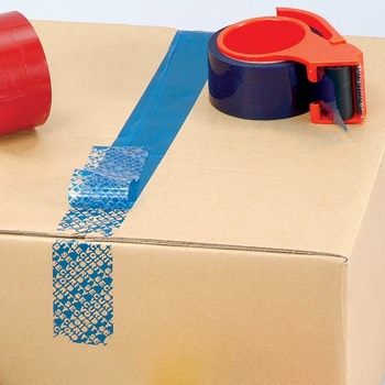 security tape cartons